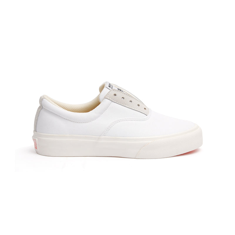 Women's Tela White Sneakers 93092-010 - ROYAL ELASTICS