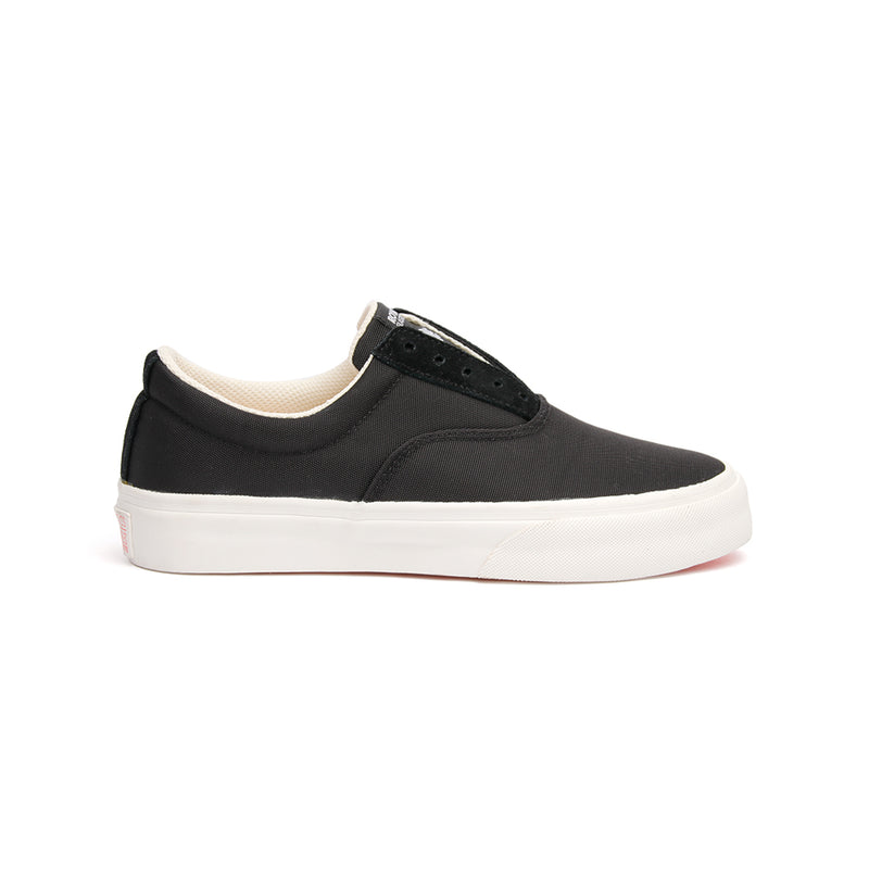 Women's Tela Black White Sneakers 93092-989 - ROYAL ELASTICS