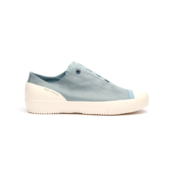 Women's London Blue Lycra Low Tops 93582-505