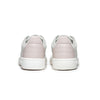 Women's Icon Archer White Pink Blue Leather Sneakers 96394-081 - ROYAL ELASTICS