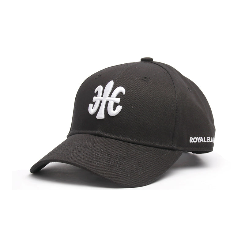 Original logo cap black R1937711-990 - ROYAL ELASTICS