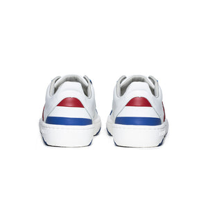 Men's Icon Archer Multicolored Leather Sneakers 06301-005