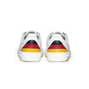 Men's Icon Archer Multicolored Leather Sneakers 06301-039