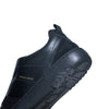Men's Rider Black Leather Sneakers 06794-999 - ROYAL ELASTICS