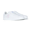 Women's Icon Genesis White Pink Leather Sneakers 91901-001 - ROYAL ELASTICS