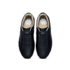 Women's Icon Genesis Black Leather Sneakers 91901-998 - ROYAL ELASTICS