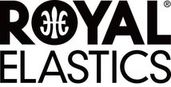 ROYAL ELASTICS logo