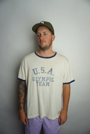 Polo Ralph Lauren USA Olympic T-shirt