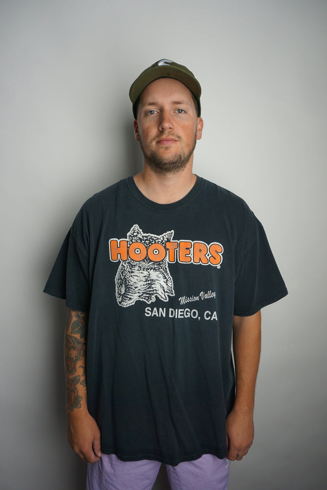 VTG Hooters San Diego