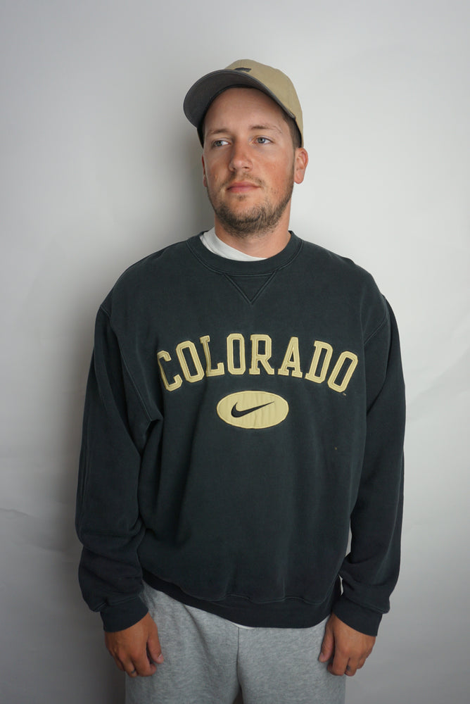 VTG Nike Colorado Sweatshirt
