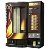 1066 Auto Hot Drinks Machine
