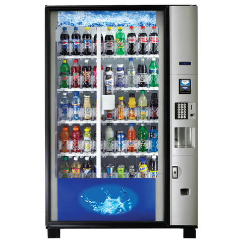 Bevmax 4 45 Select Vending