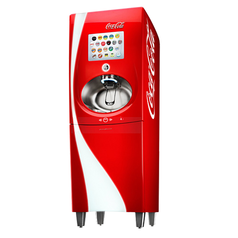 Coca-Cola Freestyle®
