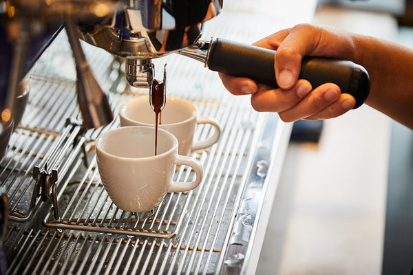 Get the Most Out of Your Home Espresso Machine