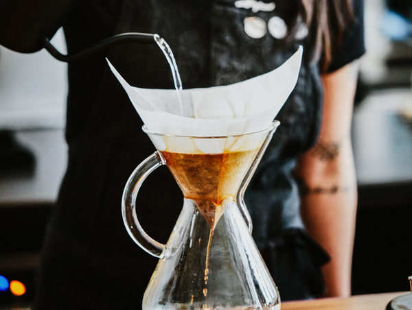 Ask the coffee nerds: What's your favorite brew method?