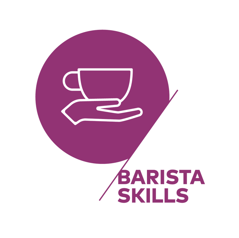 SCA Barista Skills - Foundation