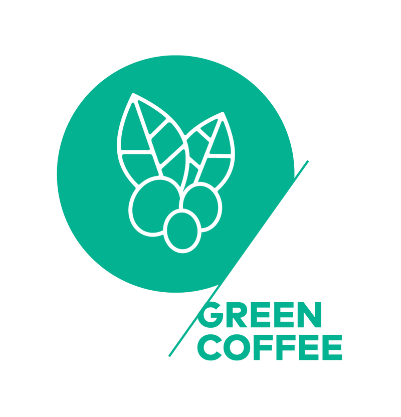 SCA Green Coffee - Foundation