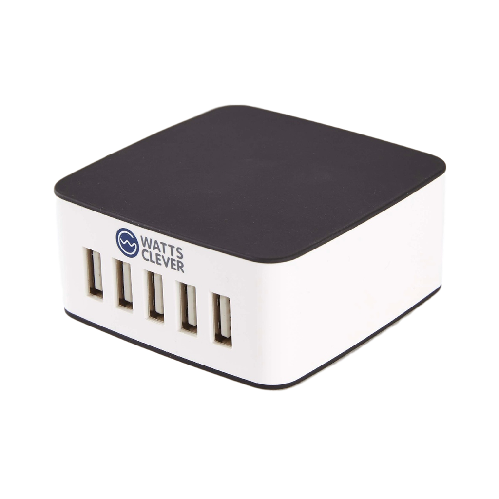 5 Port 7.8 39watt USB Charging Hub