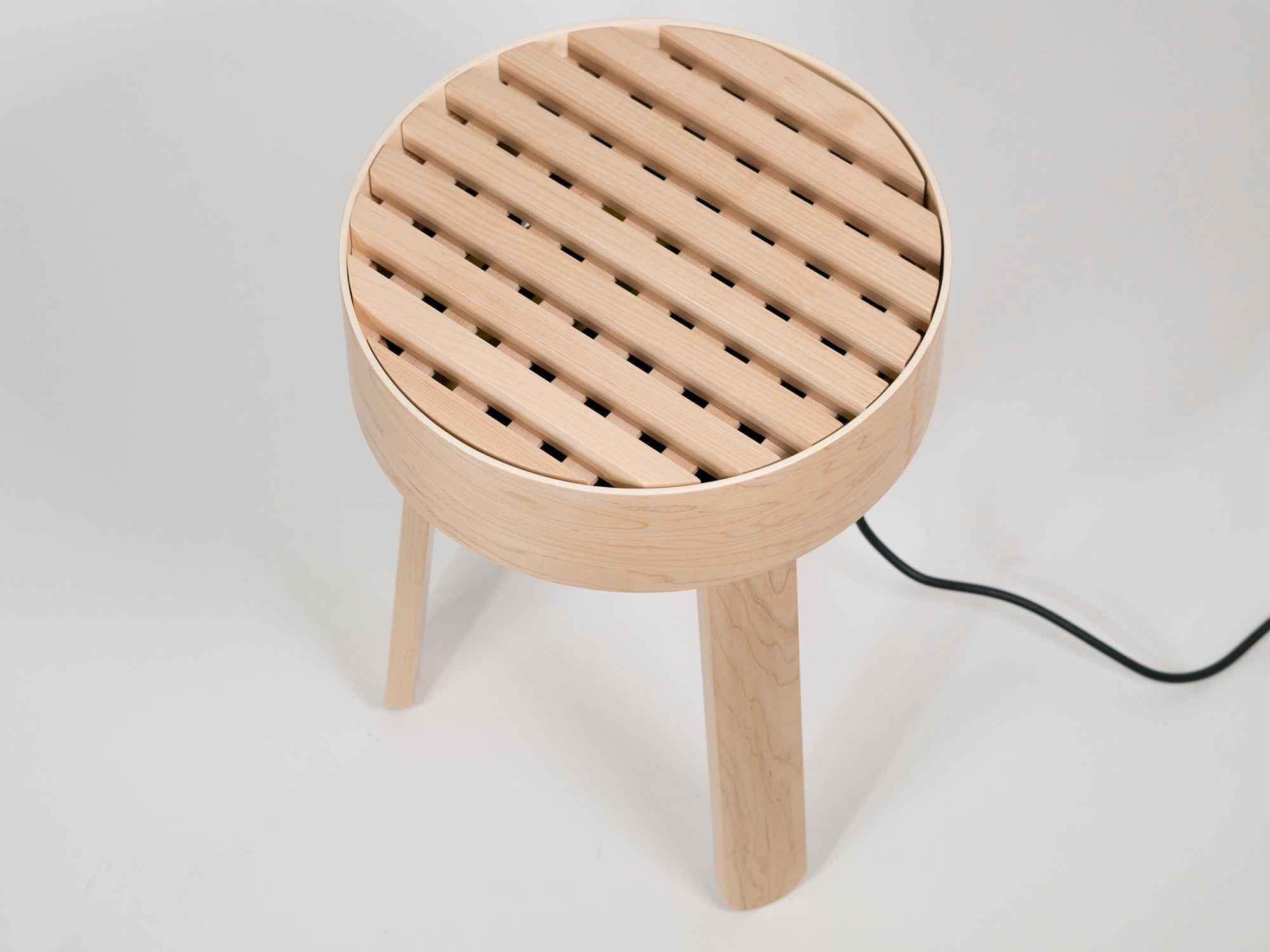 TRELLIS side table