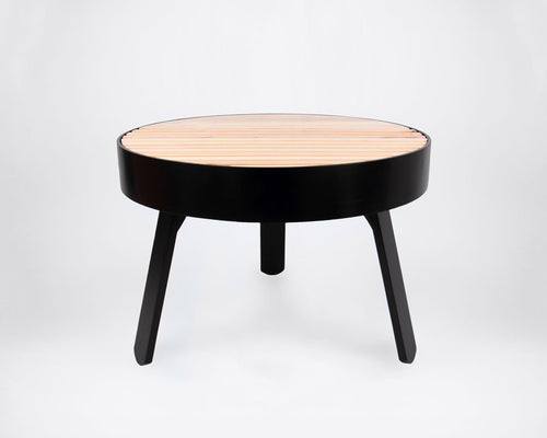 Trellis Furniture - TRELLIS Coffee Table Black