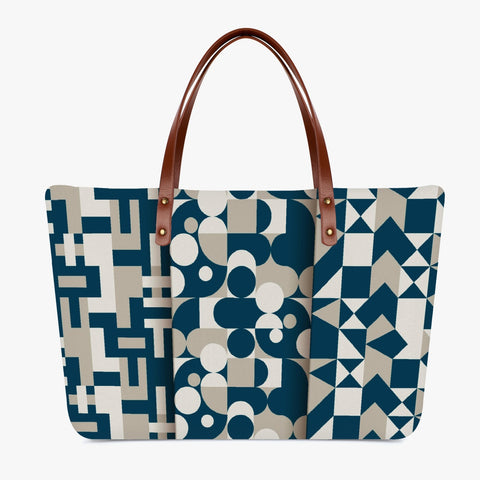 191. Classic Diving Cloth Tote Bag