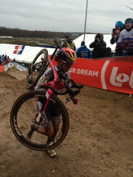 More than Mud: The Glory of Cyclo Cross