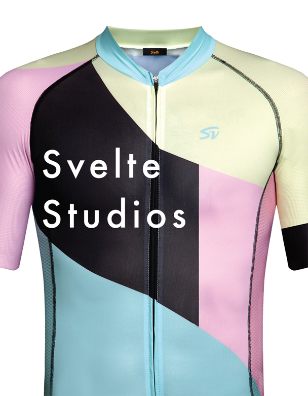 Svelte Studios: the story behind a new vision