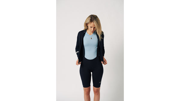 Lightweight Heritage Bib Shorts - Women's