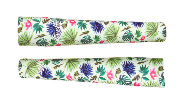 Botanical Arm Warmers