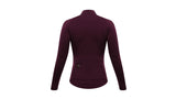 Long Sleeved Burgundy Heritage