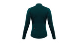 Long Sleeved Green Heritage