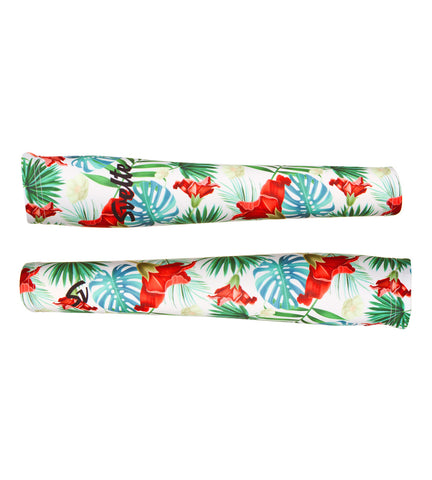 Hawaiian Arm Warmers