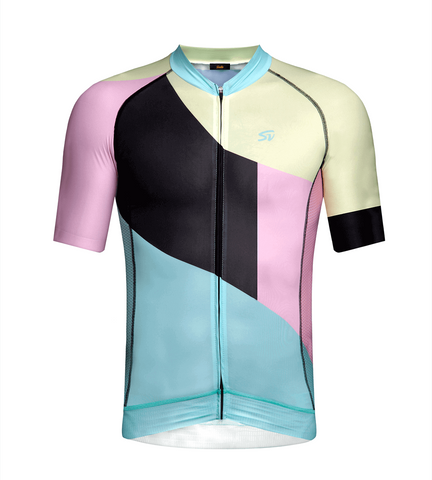 Splice Summer Lightweight Jersey