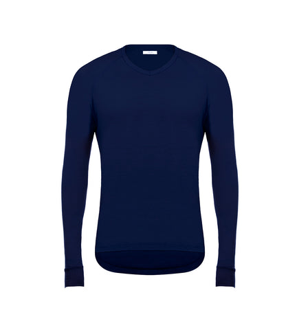 Long Sleeved Merino Wool Base Layer