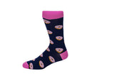 Novelty Fun Socks - Donut