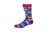 Novelty Fun Socks - Sausage Dog
