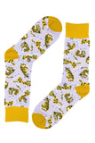 Novelty Fun Socks - Tiger