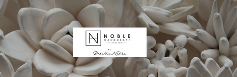 Noble handcraft ceramics