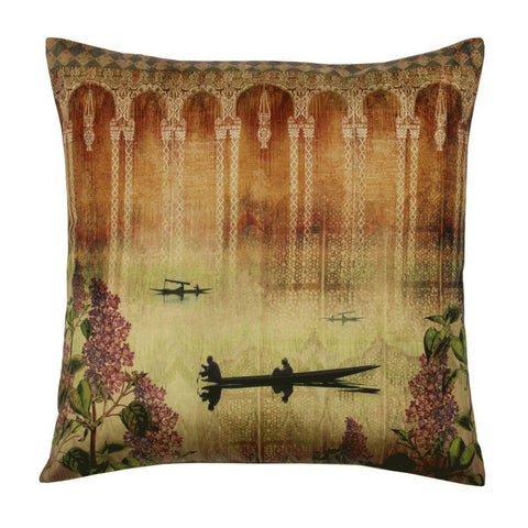 Cushion Cover Lake of Tranquility