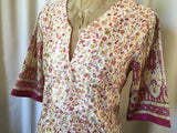 silk tunic 17 sleeves