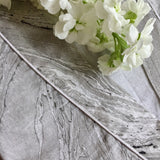 Cotton Gowns - Marble -  Slate