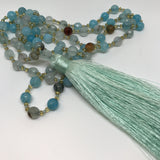 Tassel Necklace - Fresh