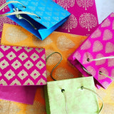 Khadi - Envelopes - Embossed - Tree Design