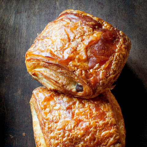 Bag of 4 Pain au Chocolat