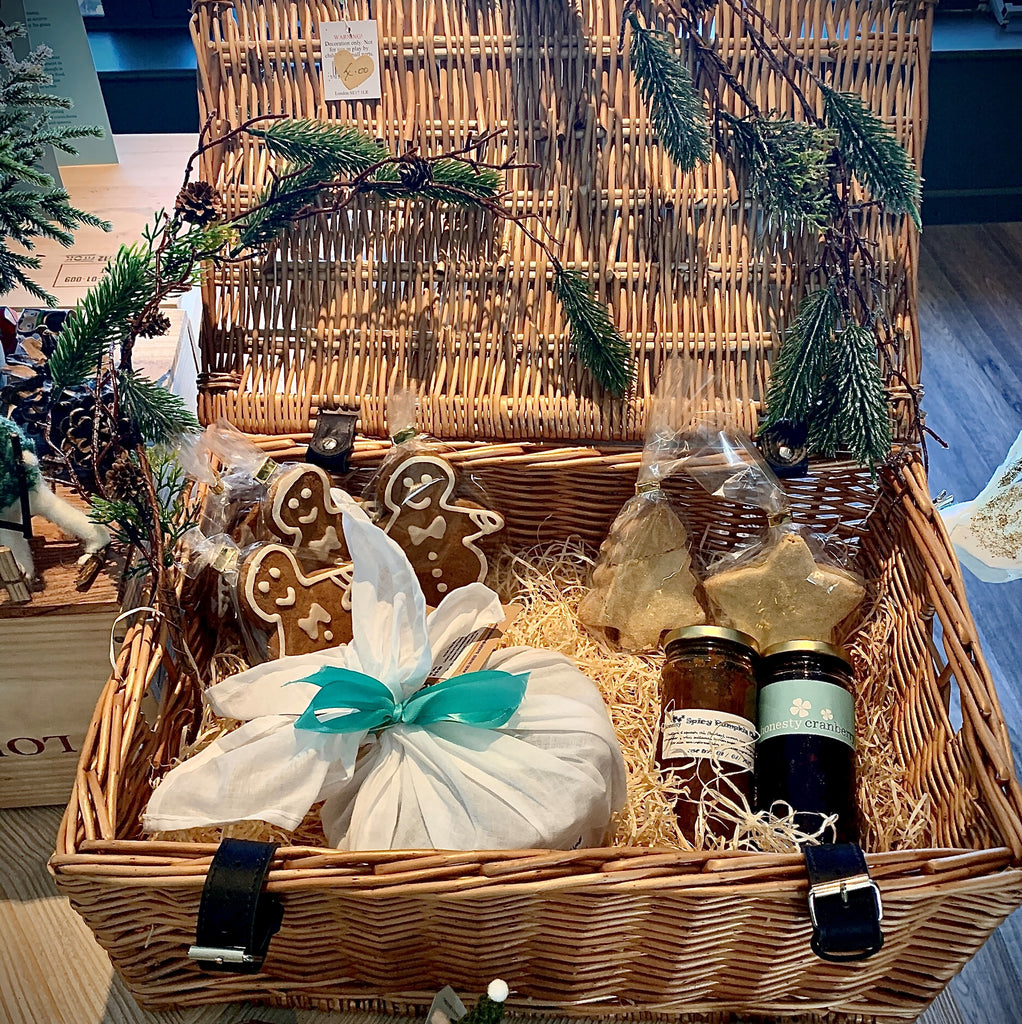 The Honesty Christmas Hamper