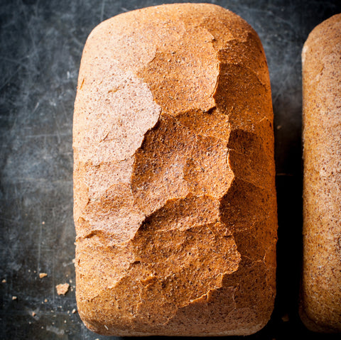Wholemeal Farmhouse Tin Loaf