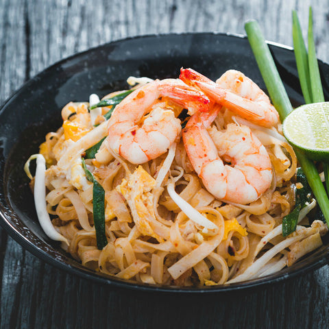 Southeast Asian Noodle Favourites