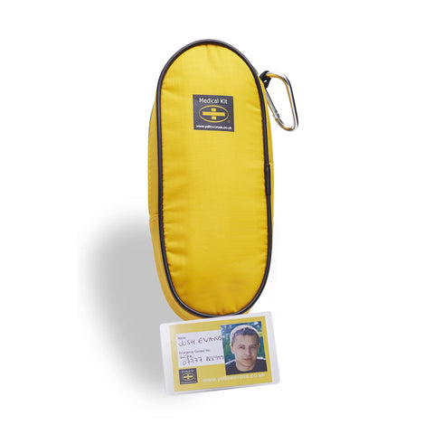 Large MiniBag - Yellow