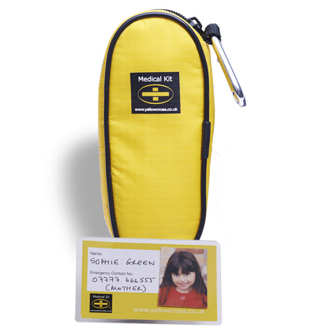 MiniBag - Yellow