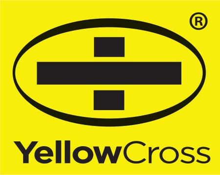 YellowCross